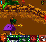 Antz Racing (Europe) (En,Fr,De,Es,It,Nl) In game screenshot
