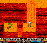 Indiana Jones and the Infernal Machine (USA, Europe) (En,Fr,De) In game screenshot