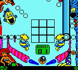 Little Mermaid II, The - Pinball Frenzy (Europe) (En,Fr,De,Es,It) In game screenshot