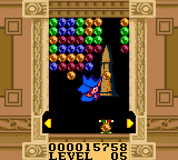 Magical Drop (Europe) (En,Fr,De) In game screenshot