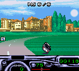 Taxi 2 (France) In game screenshot