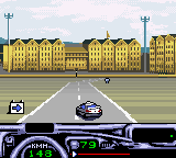 Taxi 3 (France) In game screenshot