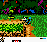 Turok - Rage Wars (USA, Europe) (En,Fr,De,Es) In game screenshot