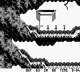 Lemmings (USA) In game screenshot