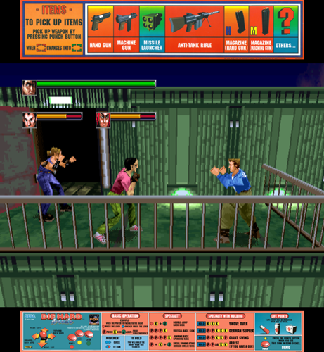 how to play die hard arcade on mame