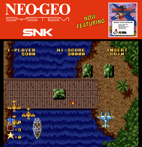 Fba Neo Geo Rom Set