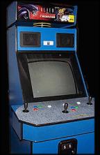 Alien vs. Predator (Asia 940520) ROM < MAME ROMs | Emuparadise