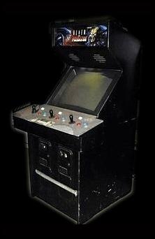 Alien vs. Predator (USA 940520) ROM < MAME ROMs | Emuparadise
