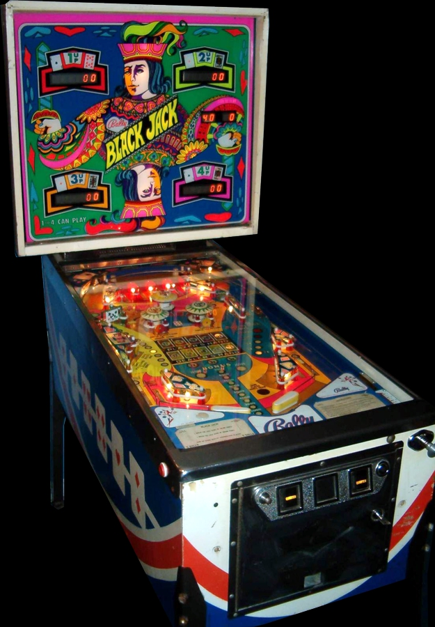 Pinball Multiple Arcade Machine Emulator Roms - Machine