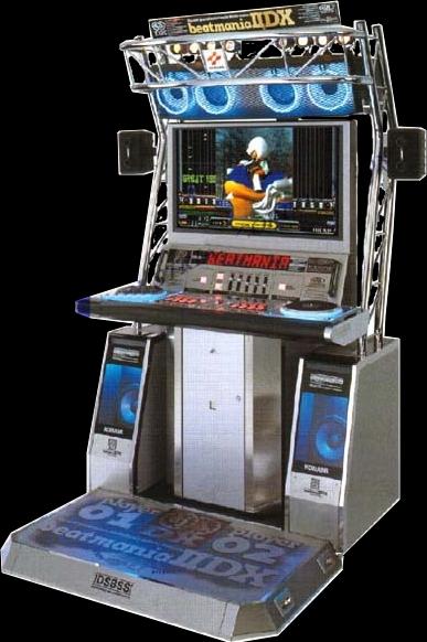 beatmania IIDX 4th style (GCA03 JAA) ROM < MAME ROMs | Emuparadise