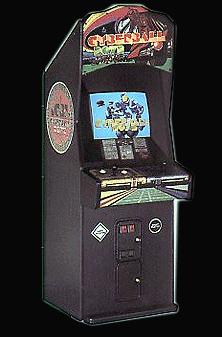 Cyberball 2072 (2 player, rev 4) ROM < MAME ROMs | Emuparadise