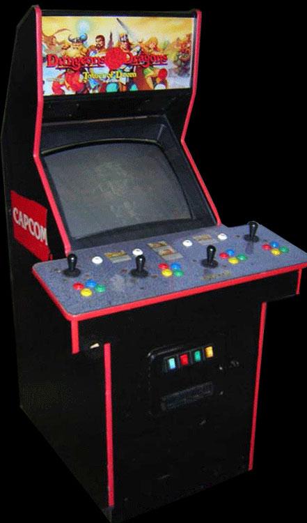 doom arcade cabinet   memsaheb.net