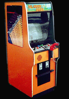 Vs. Duck Hunt (set DH3 E) Cabinet