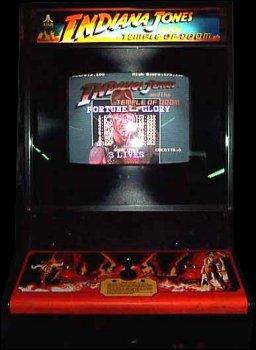 Indiana Jones and the Temple of Doom (set 2) ROM < MAME ROMs ...