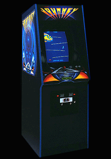 Journey Cabinet