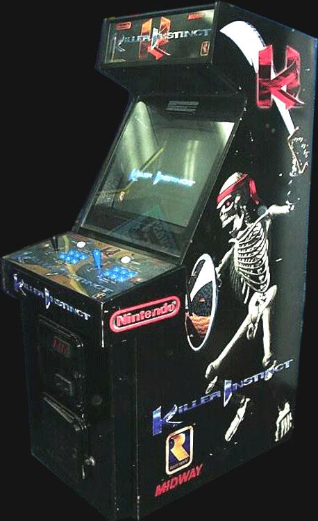 Ps2 Emulator Arcade Cabinet | MF Cabinets
