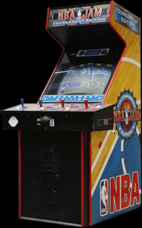 NBA Jam TE (rev 4.0 03/23/94) ROM < MAME ROMs   Emuparadise