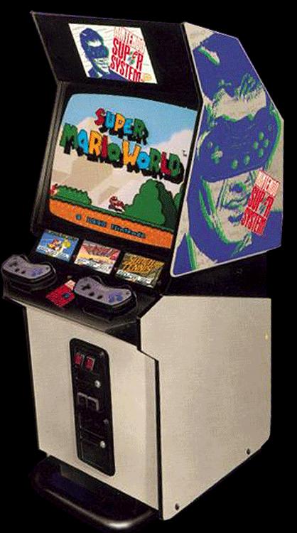 Robocop 3 (Nintendo Super System) ROM < MAME ROMs | Emuparadise