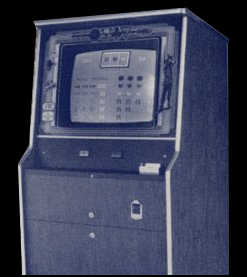 Wild Arrow (color, Standard V4.8) Cabinet