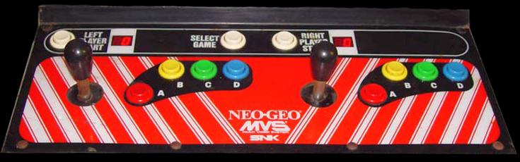 Neo-Geo ROM < MAME ROMs | Emuparadise