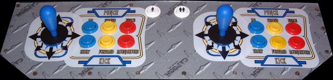 Street Fighter Alpha 3 (Euro 980904) ROM < CPS2 ROMs