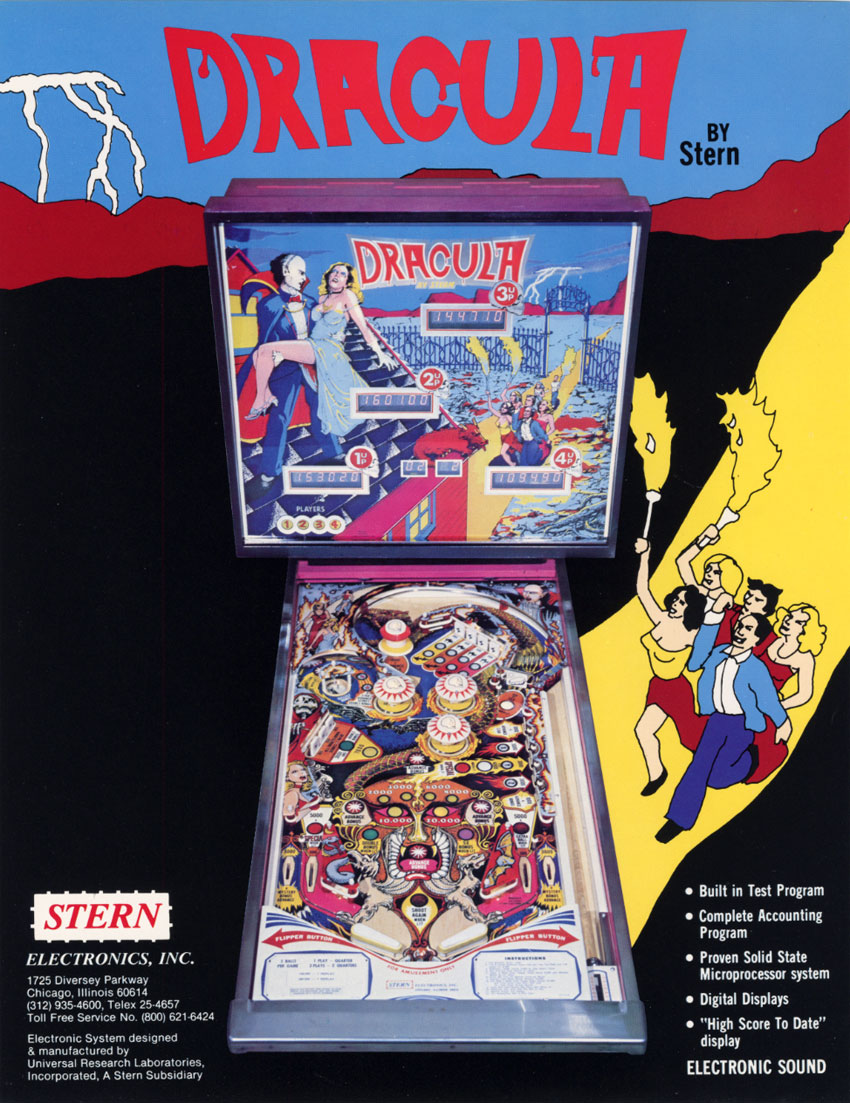 Pinball Arcade Roms