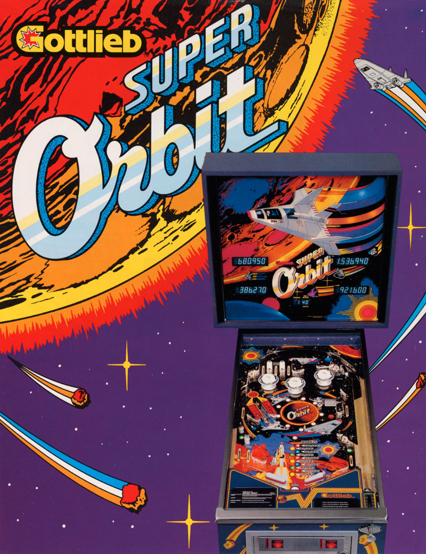 Super Orbit flyer