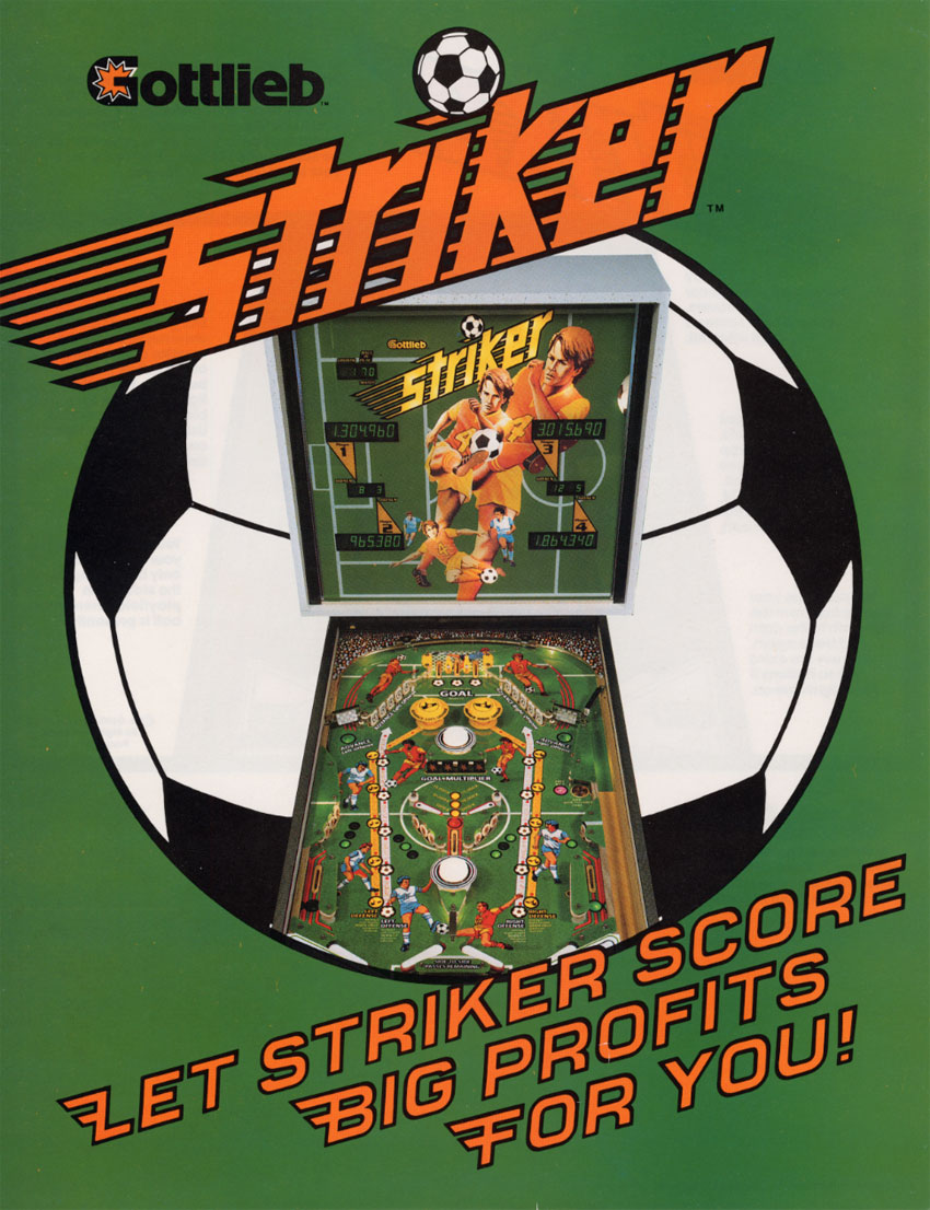Striker flyer