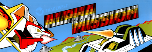Alpha Mission Marquee