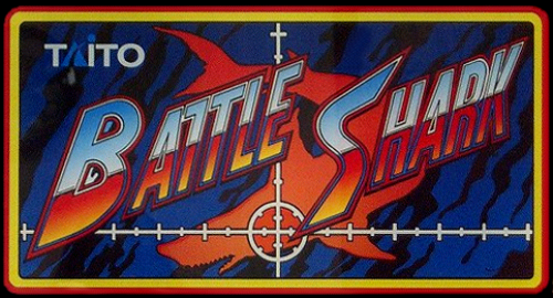 Battle Shark (World) Marquee