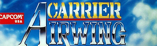 Carrier Air Wing (World 901012) Marquee