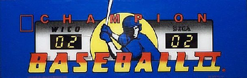 Champion Base Ball Part-2 (set 2) Marquee