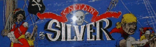 Captain Silver (World) Marquee