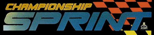 Championship Sprint (rev 3) Marquee