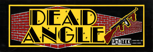 Dead Angle Marquee