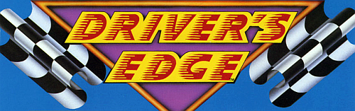 Driver's Edge Marquee
