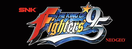 The King of Fighters '95 (NGM-084) Marquee