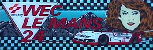 Le Mans 24 (Revision B) Marquee