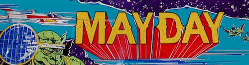 Mayday (set 1) Marquee