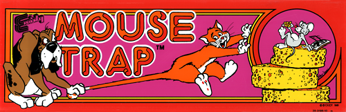 Mouse Trap (version 5) Marquee