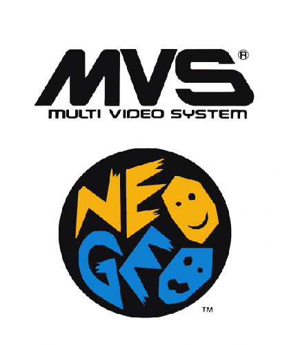 Neo-Geo Marquee