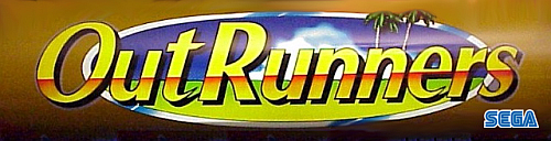 OutRunners (World) Marquee