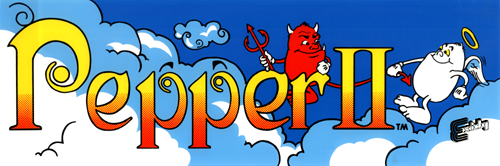 Pepper II (version 8) Marquee