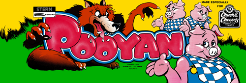 Pooyan Marquee