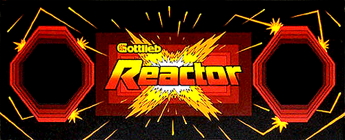 Reactor Marquee