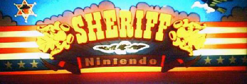 Sheriff Marquee