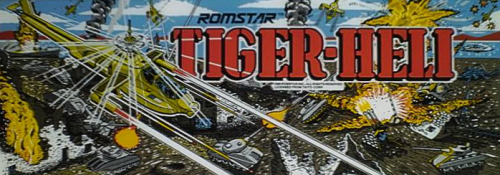 Tiger Heli (US) Marquee