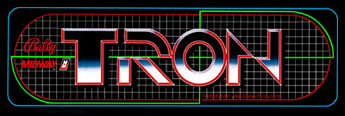 Tron (8/9) Marquee
