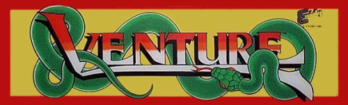Venture (version 5 set 1) Marquee