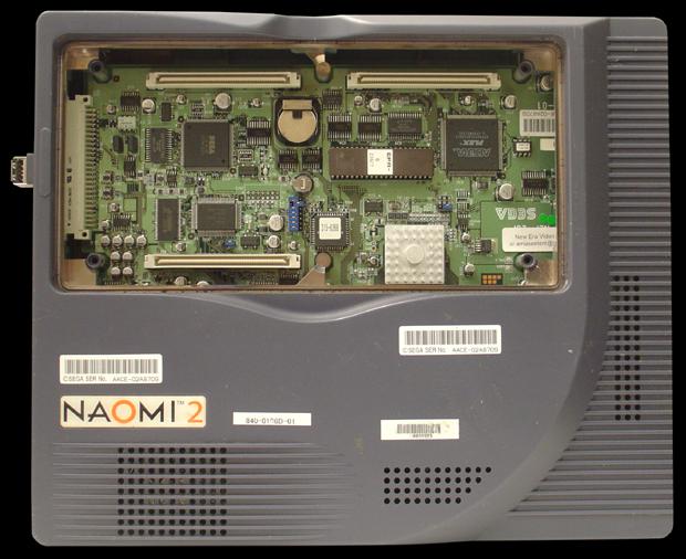 Naomi 2 Bios ROM < MAME ROMs | Emuparadise